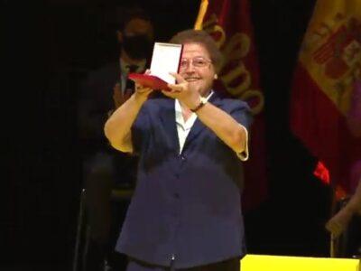 La Fundación Educativa Doctrina Cristiana, medalla de la ciudad de Sevilla.